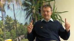 Klaus Jürgen Becker - Vom Jüngling zum Mann