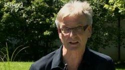 Reportage mit dem Hotelier Willi Sauerhering