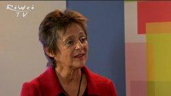 Sehtherapie - ein Gespräch mit Frau Büchler