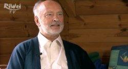 Danken und Trauerreden - ein Gespräch mit Hans Mühlmann