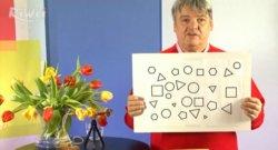Dimensionen 1 - 3 mit Richard Weigerstorfer
