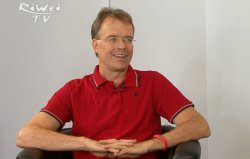 Urteilchen-Seminar - Gespräch mit Klaus Jürgen Becker