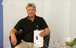 Der Urteilchen Ozon-Generator - Film 1