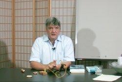 Medizinisches Testen mit Pendel und Tensor