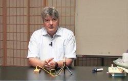 Urteilchen-Arbeit mit Urteilchen-Strahler und Pendel Maria