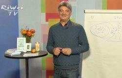 Jeder Mensch kann Pendeln - Richard Weigerstorfer