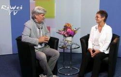 Gespräch mit Ursula Büchler - Besser sehen durch das Lösen alter Muster