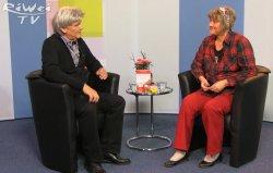 Gespräch mit Sigrid Häse - Der feuerspeiende Drache