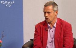Gespräch mit Christopher Schneider zum Thema Baumessig-Pads
