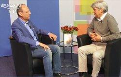 Gespräch mit Emanuel Winklhofer - Über den Tod hinaus