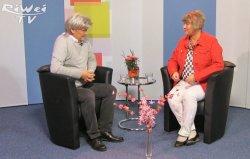 Blüten-Transmitter - Gespräch mit Sigirid Häse
