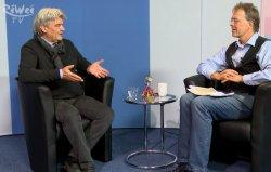 Gespräch mit Klaus Jürgen Becker - Kursstufe 1-10