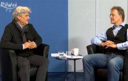 Zell-Transmitter - Richard Weigerstorfer und Klaus Jürgen Becker im Gespräch