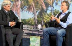 Hawaii-Transmitter - Richard Weigerstorfer und Klaus Jürgen Becker im Gespräch